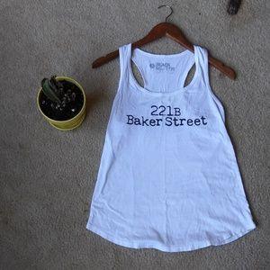 221B Baker St Shirt